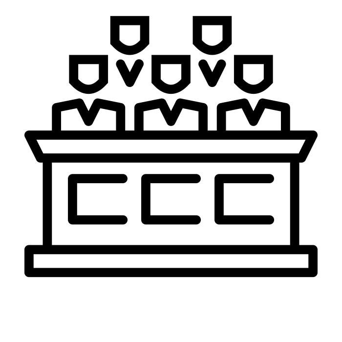 Copyright The Noun Project - anbileru adaleru