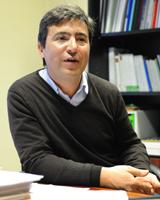 Jean-François DEU, directeur du LMSSC