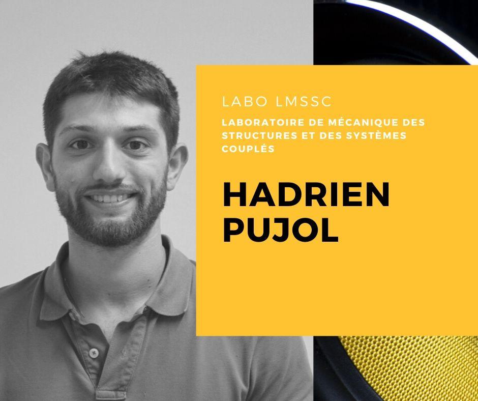 Hadrien Pujol