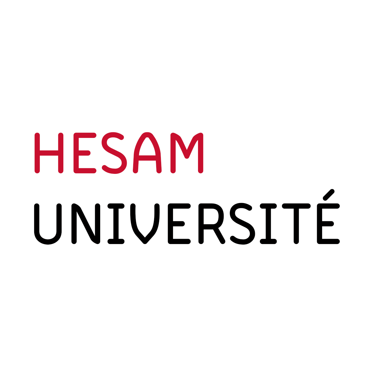 HESAM Université - logo