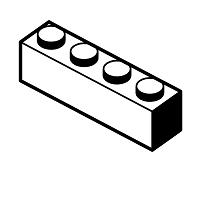 Lego brick - Copyright The Noun project By Lluisa Iborra, ES  (6)