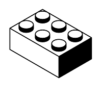 Lego brick - Copyright The Noun project By Lluisa Iborra, ES  (9)