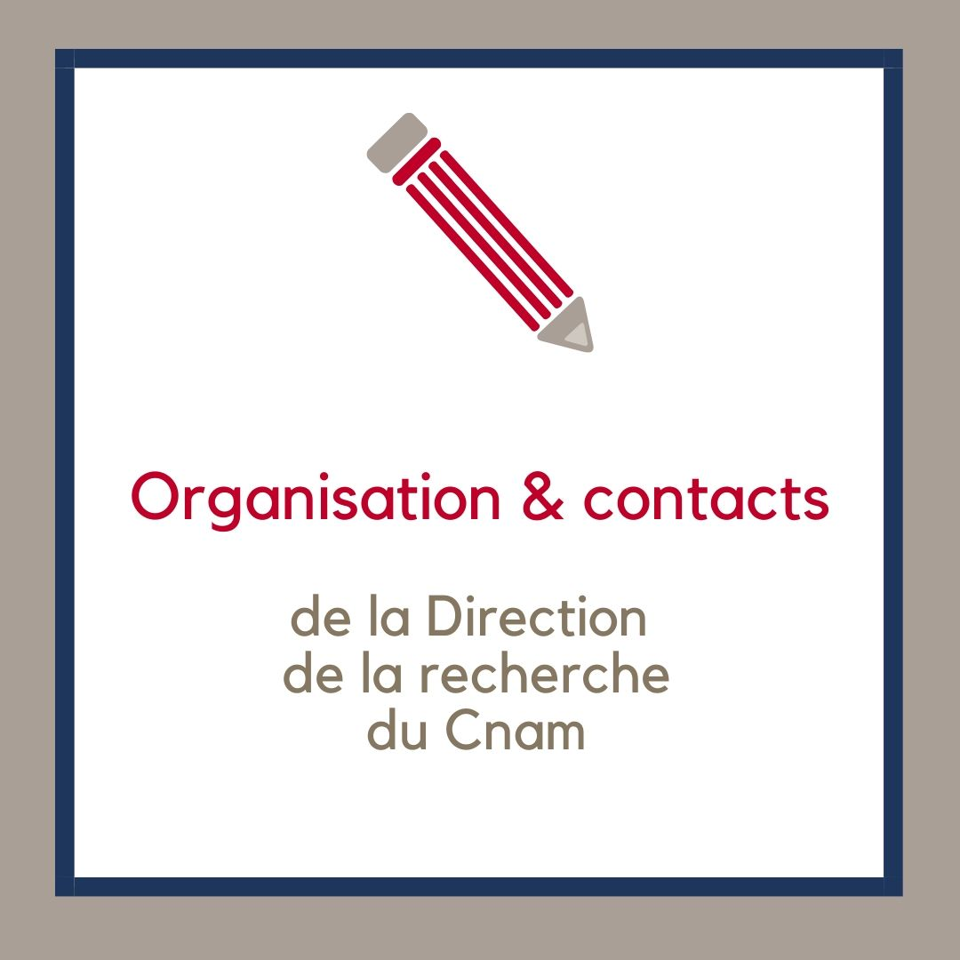 Organisation et contacts DDR