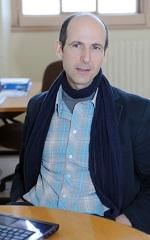 Manuel Zacklad, directeur du laboratoire Dicen (Cnam)